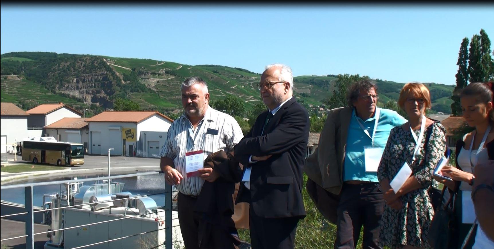 Conduire ensemble la transition énergétique de l'aire métropolitaine de Lyon-St Etienne