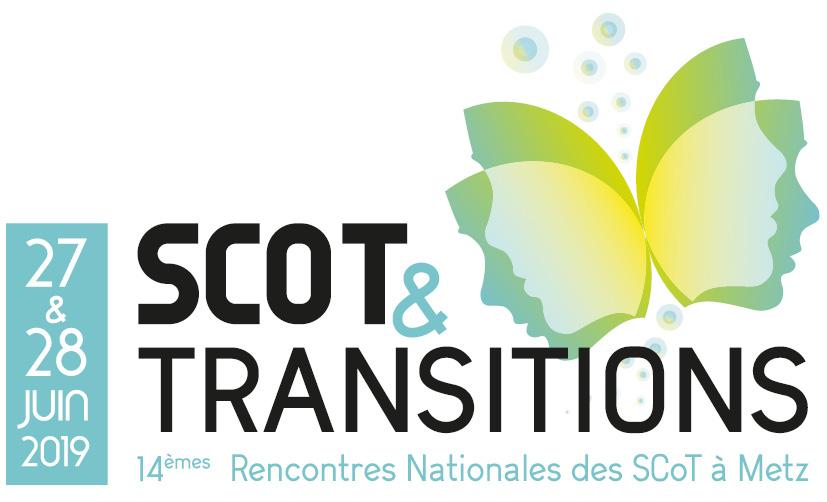 Rencontres Nationales des Scot à Metz sur les transition(s)